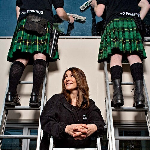 Tressa Woods | Men In Kilts