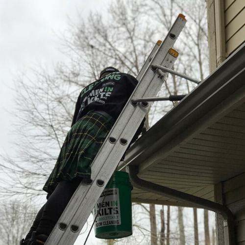 Kitchener-Waterloo-Gutter-Cleaning