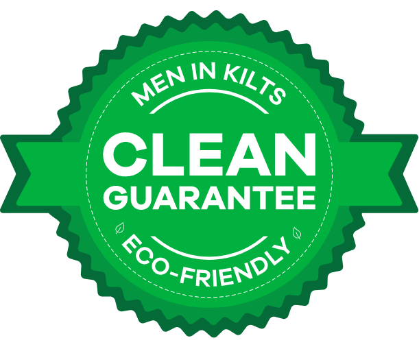 48 Hour Clean Guarantee