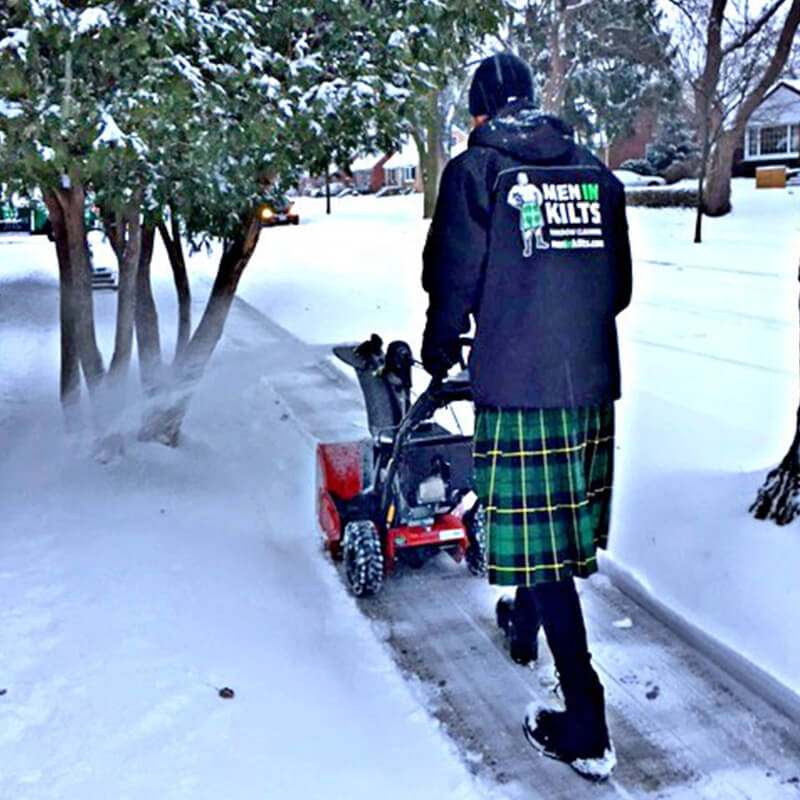 Snow Removal - 001